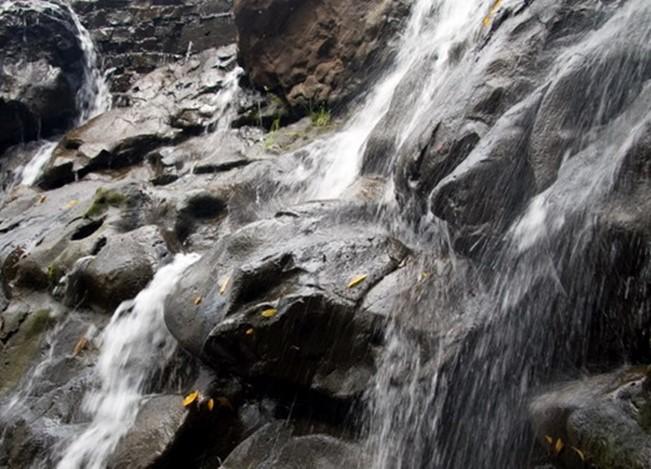những ngọn thác đẹp ở Bù Đăng